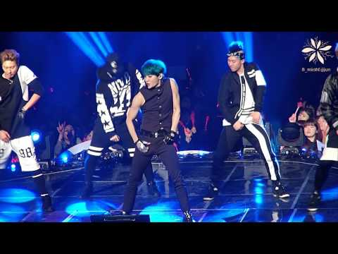 Download 150307 - Xia Out Of Control in Seoul Mp4 baru