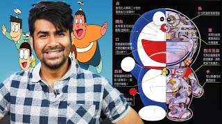 Doraemon - Technology God