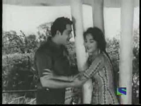 itna to keh do from saheli (1965)