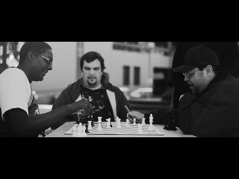Chess Sessions With Ed