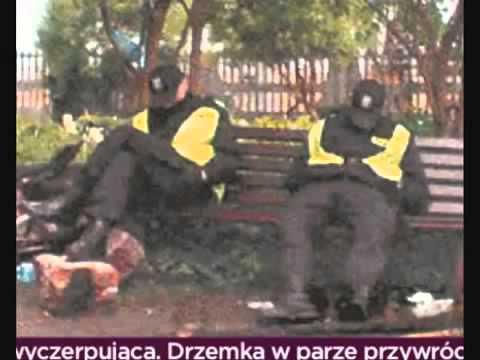 Szalony taksówkarz szarżuje po Gdańsku. Jego wyczynom przygląda