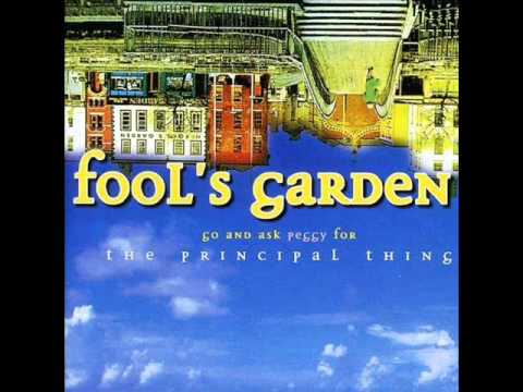 Fools Garden - Why Am I Sad Today