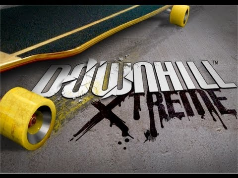 Downhill Xtreme - Universal - HD Gameplay Trailer