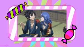Everything Gray Does {Gruvia}