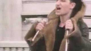 Watch U2 Two Hearts Beat As One video