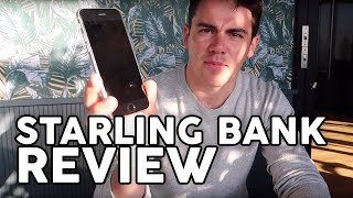 Starling Bank Review - How to Bank and Save.
