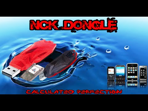 Liberacion Unlock ALCATEL OT-255a with NCK DONGLE BOX