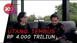 Download Lagu Sri Mulyani Bilang Isu Utang Kadang Dipolitisir Gratis STAFABAND