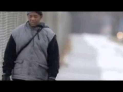 Is this the hardest working man in America? Factory worker who can't afford a car walks 21 miles