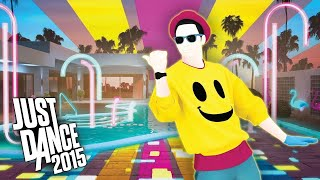 Just Dance 2015 - Happy (Classic 5 Stars) PS4
