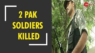 Download Lagu Breaking News: 2 Pakistani soldiers killed in retaliatory action by Indian Army in J&K Gratis STAFABAND