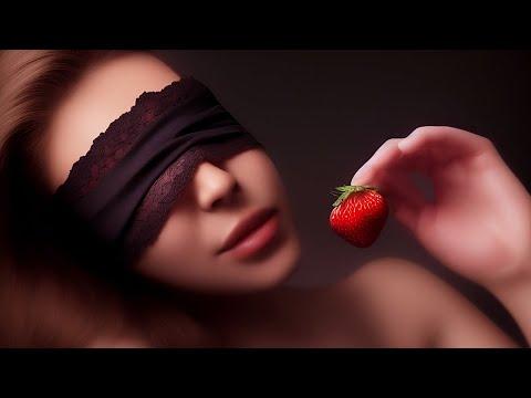 Passion & Sensuality - Higher Love Energy Binaural Beats Meditation Music - Erotic Stimulation video