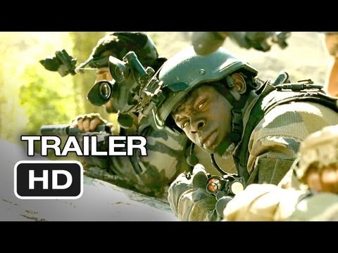 Special Forces US Release TRAILER 1 (2012) - Diane Kruger Movie HD