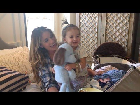 Jessie James Decker - Pregnancy Vlog #5