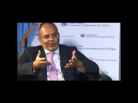 In Focus: Knowledge and Innovation for Africa's Transformation Part II