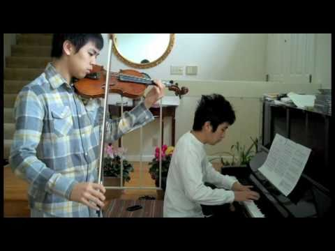Roxas Theme Piano Midi