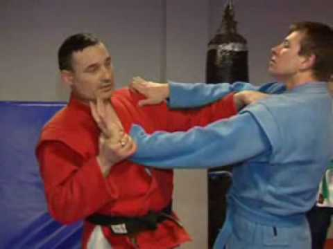 Self Defence from Jevgenijs Repovs (Part 3) Image 1