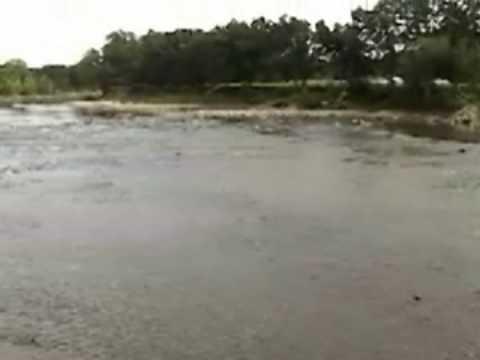 Neosho river dam fishing chetopa kansas for Glen elder fishing report