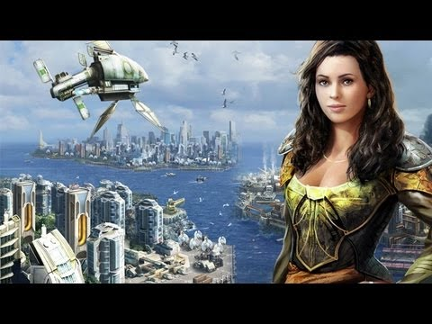 Anno 2070 - Test / Review von GameStar (Gameplay)
