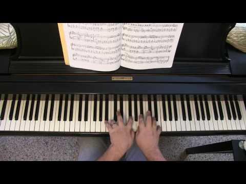 Григ Эдвард - Вальс , op.13