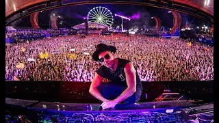 Timmy Trumpet A Electric Love 2018
