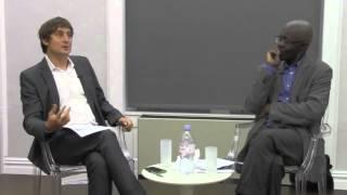 L'Encre des savants avec Souleymane Bachir Diagne