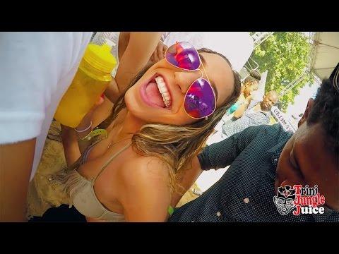 Destination Carnival - Jamaica 2016 (Seg 1/10)