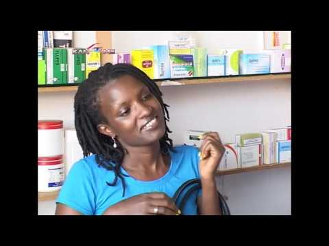 Kansiime's Hospital Escapades Part One. Kansiime Anne. AFRICAN COMEDY.