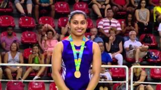 Rio de Janeiro - Test Event - Finali di Specialità femminili