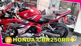 Honda CBR250RR cao cấp giá rẻ HL:0931.106.538