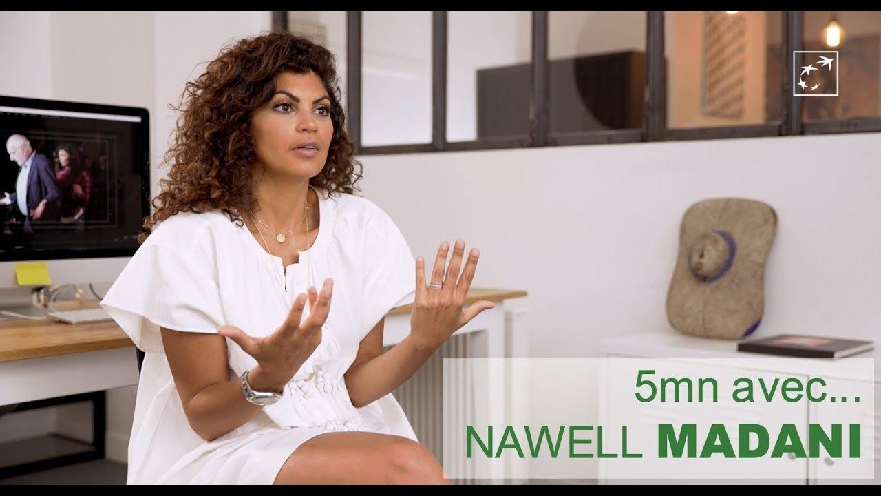 Nawell Madani Se Livre Sur Son Er Film Cest Tout Pour Moi Youtube