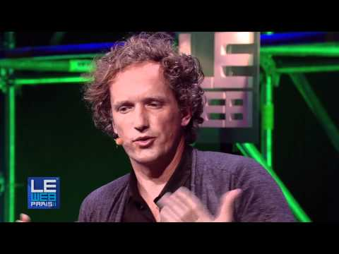 LeWeb 2011 Yves Behar, Jawbone and Fuseproject and Om Malik, GigaOM