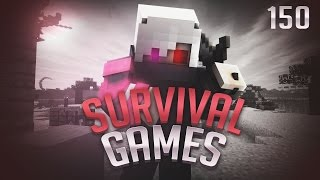 "Minecraft Survival Games - Game 150: ""Skin Teaming!"""