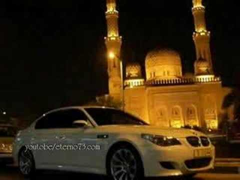 Dubai Cars Exotic & (Electroarabic song)(original) Music Videos