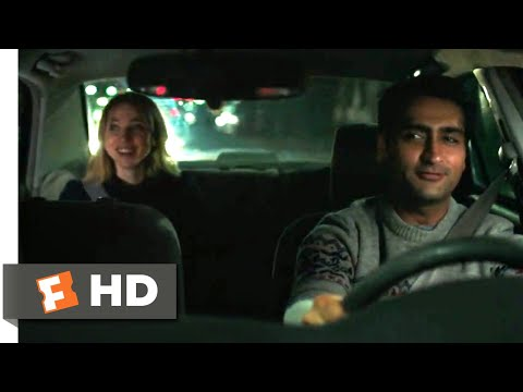 The Big Sick (2017) - Not Really Dating Scene (1/10)   Movieclips