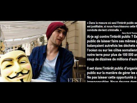 Anonymous - Mon petit cueur
