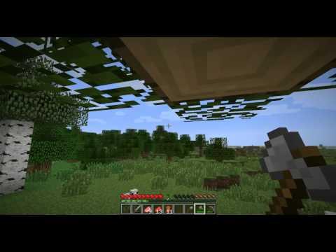Mindcrack Ultra Hardcore S12e01 (re-upload) video