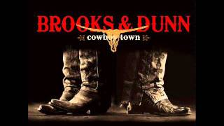 Watch Brooks  Dunn Drop In The Bucket video