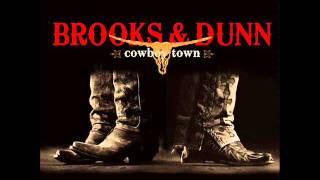 Watch Brooks & Dunn Drop In The Bucket video