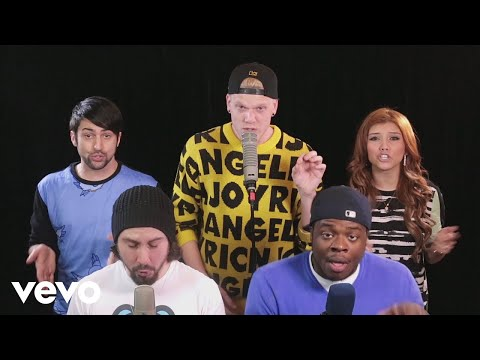 Happy - Pentatonix (Pharrell Cover)