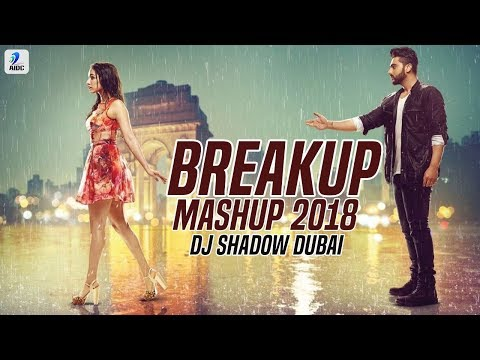 Breakup Mashup 2018 | DJ Shadow Dubai | Broken Heart | Midnight Memories | Sad Songs | Breakup Songs thumbnail