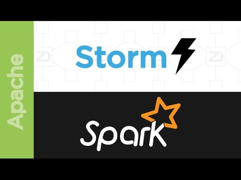 Yahoo talks about Spark vs. Storm