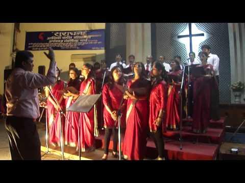 Hindi Christian Song - Rang Liya Mohe Rang Liya