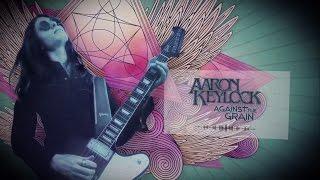 "Aaron Keylock - 新譜「Cut Against The Grain」2017年1月20日発売予定 ""Against The Grain""のリリック・ビデオを公開 thm Music info Clip"