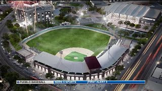 Done deal: Minor League Baseball returning to Pueblo