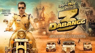 DABANGG 3 Full Movie facts | Salman Khan | Sonakshi Sinha | Arbaaz Khan  | Sudeep | Prabhu Deva
