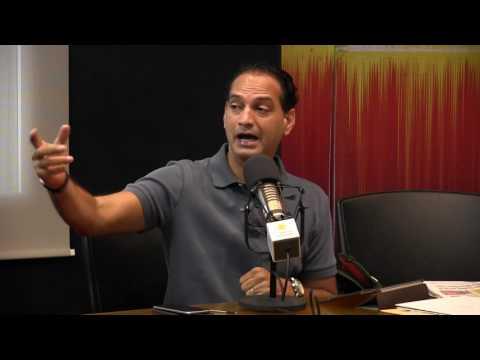 Jose Laluz comenta ODEBRECT tiene 19 años en RD sobornando los políticos chatarras