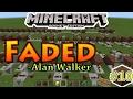 Faded Alan Walker Noteblock Song 10 Minecraft PE Pocket Edition Bahasa Indonesia mp3