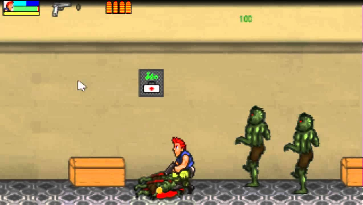 Game Maker Juegos 3d Game Maker Juego de Zombies