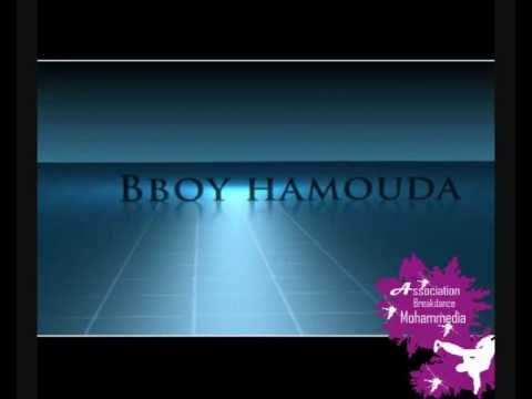 Bboy hamouda ____ Express yourself